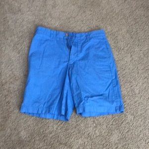 Vineyard Vines Club short 9""